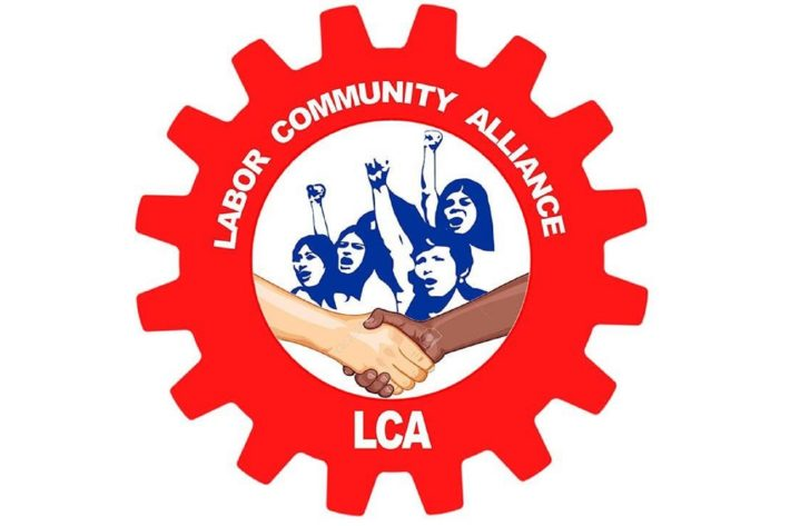 Labor Community Alliance