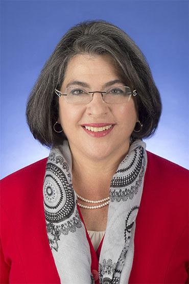 Danielle Levin-Cava