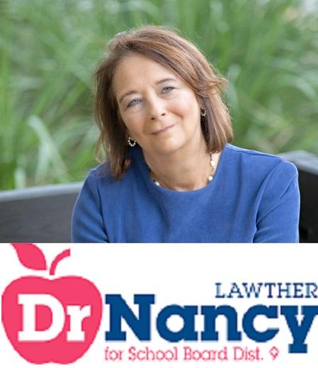 Nancy Lawther